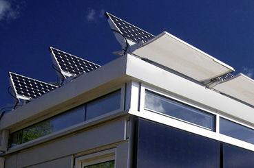 Apa Itu Solar Cell