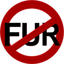 no animal fur
