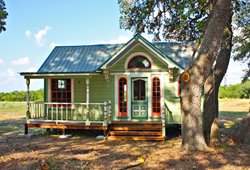 Small Is Beautiful A Look At Tiny Homes And DIY Home Kits Care - Small beautiful homes