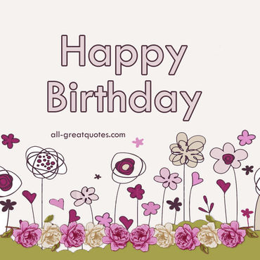 Free birthday cards facebook page care2 news network free birthday cards facebook page bookmarktalkfo Choice Image