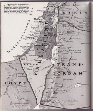 GOOGLE: Put Palestine On Your Maps! - Care2 News Network