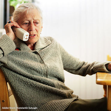 Help Keep Our Senior Citizens Safe From Financial Crimes - Care2
