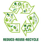 Monthly Recycling Pop Ups Launching Next Month In Buckhead