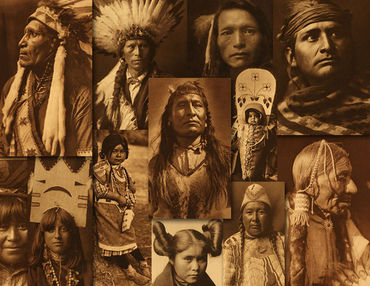 Image result for when is american indian heritage month