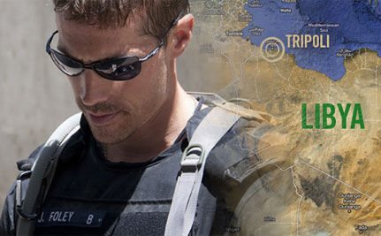 james foley film