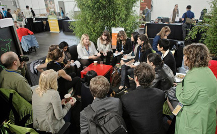 SOCAP Heads to San Francisco for SOCAP12: Making Meaning Matter, Oct 1-4
