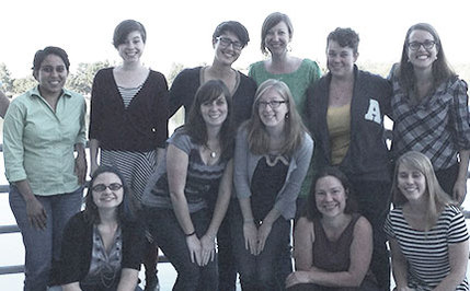 Meet the Care2 Campaign Team!