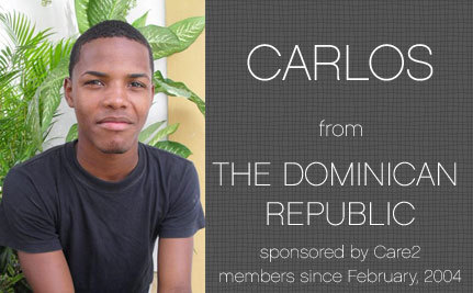 Update on Carlos – Care2 Sponsored Child