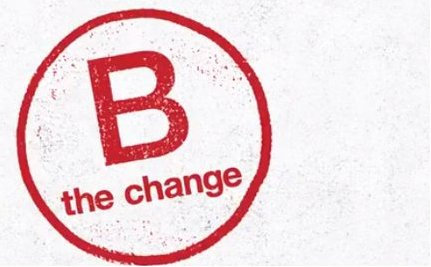 Care2 is Proud to B the Change
