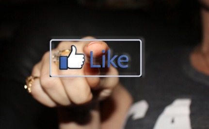 The Key to Spreading the Word on Facebook, from a Pro