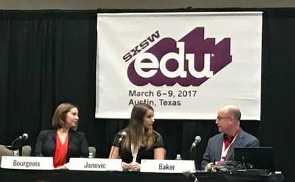 Care2 at SxSWedu