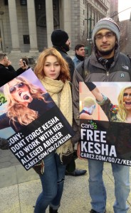 Care2-Kesha-protest2