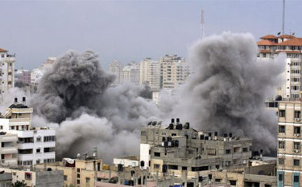 Gaza: Ceasefire Efforts Intensify