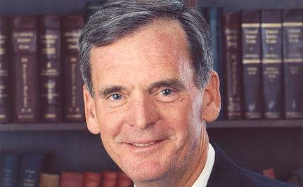 Judd Gregg? Why?