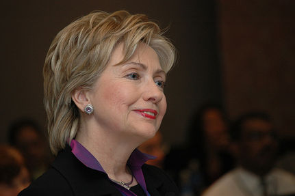 Will Hillary Clinton Grant Gay Foreign Service Officers Equal Benefits?