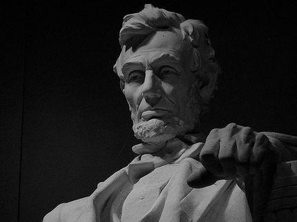 Barack Obama on Abraham Lincoln