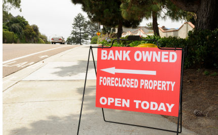 Foreclosure Crisis Spawns New Wave of Civil Disobedience