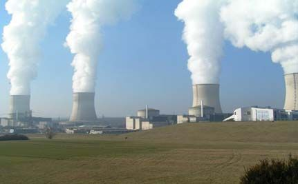 Nuclear Power, a Viable Option for Clean Energy