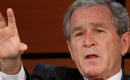 Obama Kicks Bush's Sneaky HHS Regulation to the Curb