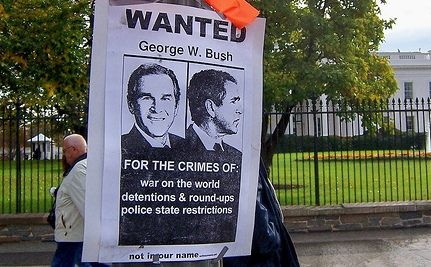 Help Sen. Leahy Make Bush Truth Commission a Reality