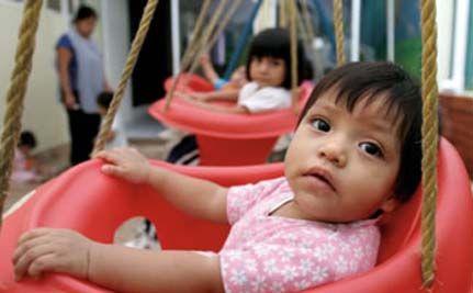 Guatemala's Stolen Orphans
