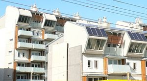 Green Buildings Reduce Carbon Emissions