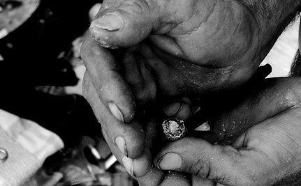 Crack Cocaine Sentencing Guidelines Under Scrutiny