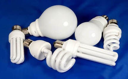 Are CFLs Good for the Environment?