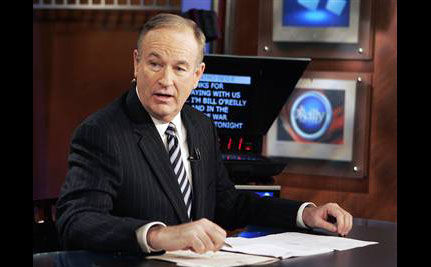 Bill O'Reilly's Campaign Against Dr. George Tiller