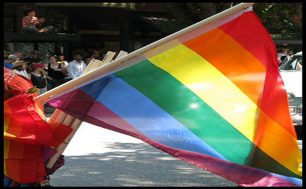Hypocrisy In The Gay Rights Movement?