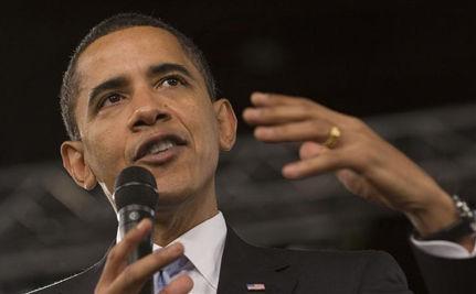 Obama Failing? More Like Republicans Flailing
