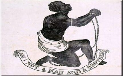 Senate Issues (Overdue) Apology for Slavery