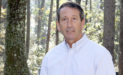 South Carolina Governor Sanford Confesses to Extra-marital Affair