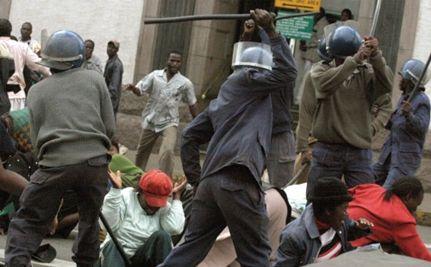 Blood for Diamonds in Zimbabwe — Update!