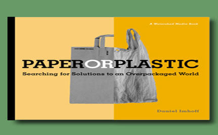Plastic Bags Instead of Paper?