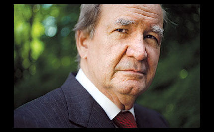 "Pat Buchanan ""White Folks Built This Country"""