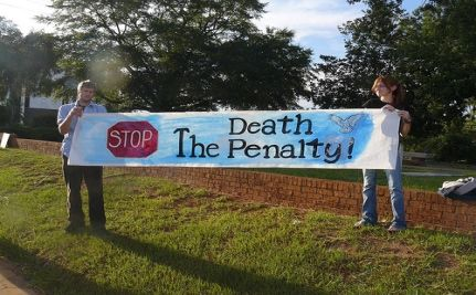 The Death Penalty for a Hate-Crime?