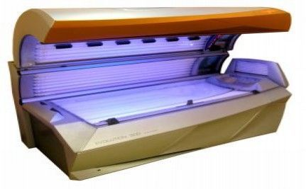 UV-Emitting Tanning Devices Carcinogenic to Humans