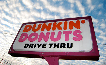 Dunkin Donuts Supporting Cruelty to Animals?
