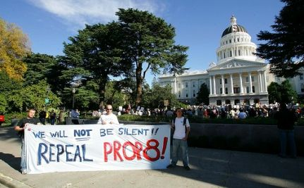 Gay Marriage – A Constitutional Right? Prop. 8 Trial Date Set