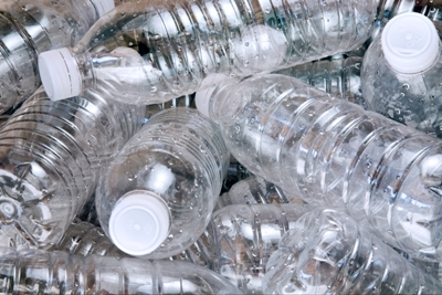 Don't Drink the Water (From a Plastic Bottle): We Need a Sustainable Economy