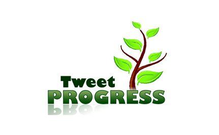TweetProgress:  Building Progressive Infrastructure on Twitter