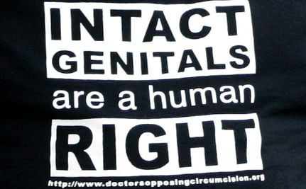 Stop Male Genital Mutilation: Circumcision is Unnecessary, Painful, and Costly