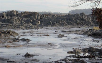 Don't Drink The Water: Coal Industry Creates Third-World Conditions in United States Today