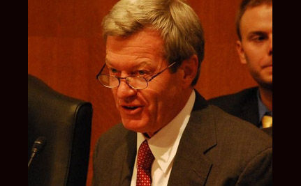 Baucus's Gang of Six Beats Up on Average Joe