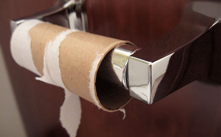 Colbert Decrys World War 3-Ply! America Flushing Last Old Growth Forests Down the Toilet