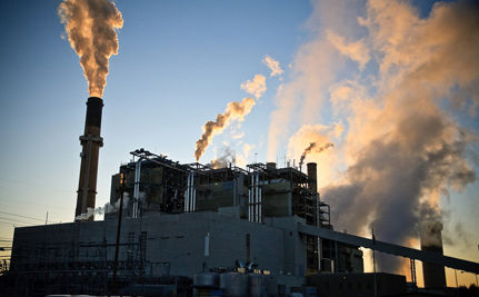 Success! EPA Regulates Greenhouse Gas Emissions