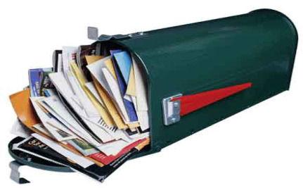 Three U.S. Cities Switch to Paperless Mail