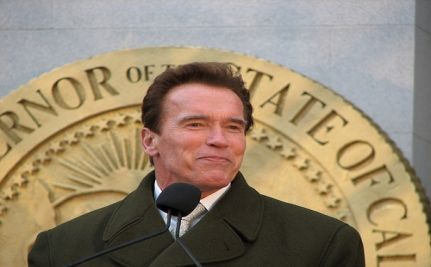 Schwarzenegger Terminates Inequality in Cali. Domestic Partnership Law – Prop. 8 Supporters Call it Unconstitutional