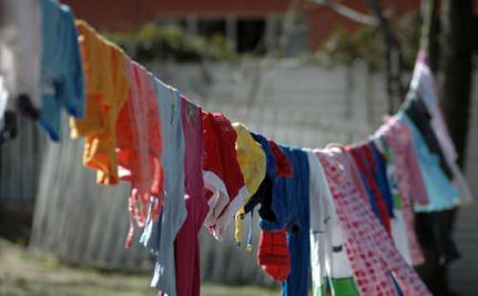 Clotheslines Banned in Thousands of U.S. Communities